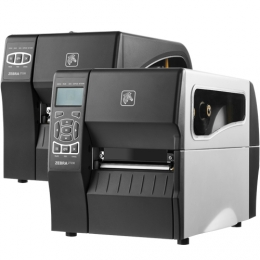 Zebra ZT220, 8 dots/mm (203 dpi), EPL, EPLII, ZPL, ZPLII, USB, RS232