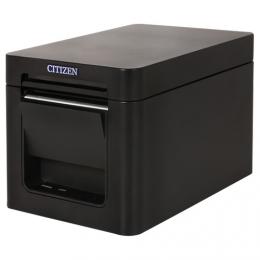 Citizen CT-S251, 8 dots/mm (203 dpi), white