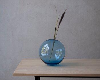 TÅNGEN -Vatten glasklot 23 cm