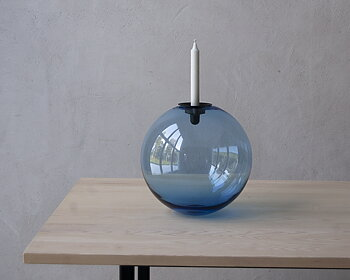 TÅNGEN -Vatten glasklot 30 cm