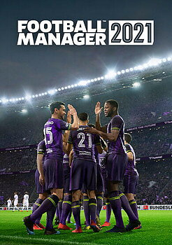 Football Manager 2021 (Steam Download)