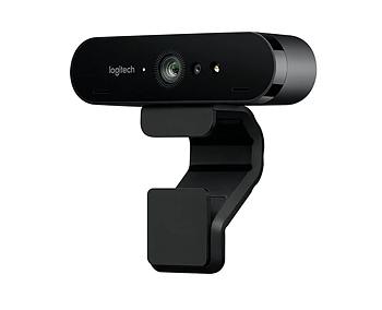 Logitech BRIO 4K Pro Webbkamera - Fyndvara