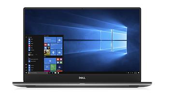 Dell XPS 15-7590 - silver