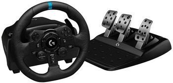 Logitech G923 Racing Wheel and Pedals (PS4 / PC)