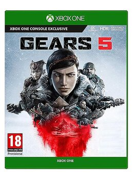Gears 5 (Xbox One | Series X | Series S - Download)