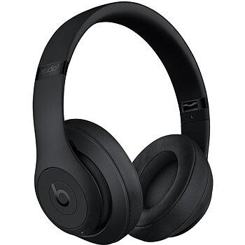 Beats by Dr. Dre Studio 3 Wireless - Matt Svart