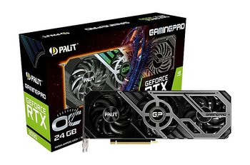 Palit GeForce RTX 3090 Gaming Pro OC 24GB