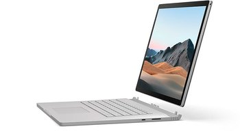 Microsoft Surface Book 3 i7 dGPU 32GB 512GB 15""