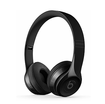 Beats by Dr. Dre Solo3 Wireless - Gloss Black