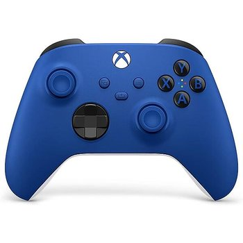 Microsoft Xbox Wireless Controller - Shock Blue