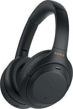 Sony WH-1000XM4 - Svart