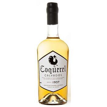 Coquerel Fine Calvados, 40%, 70 cl
