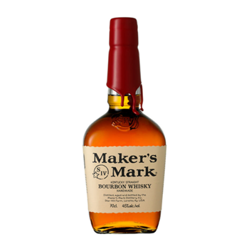 Makers Mark, 45%, 70 cl