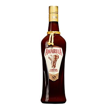 Amarula Cream, 17%, 70 cl