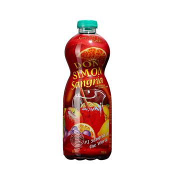 Don Simon, Sangria, 11%, 1 liter