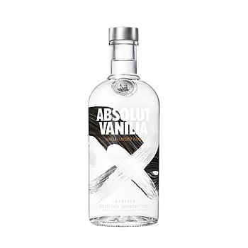 Absolut Vanilia, 40%, 70 cl