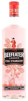 Beefeater Pink Gin, 70 cl, 37,5%