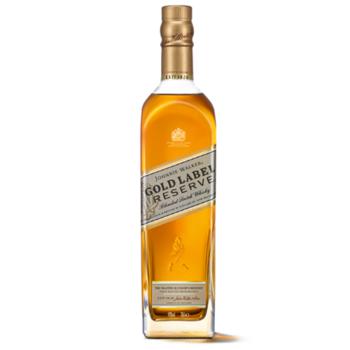 Johnnie Walker, Gold Reserve, 40%, 70 cl