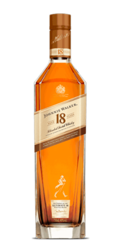 Johnnie Walker, 18 Years, The Ultimate, 40%, 70 cl