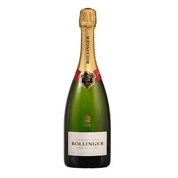 Bollinger Special Cuvée, mousserande vitt vin, 12%, 75 cl