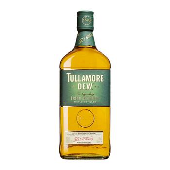 Tullamore Dew, 40%, 70 cl