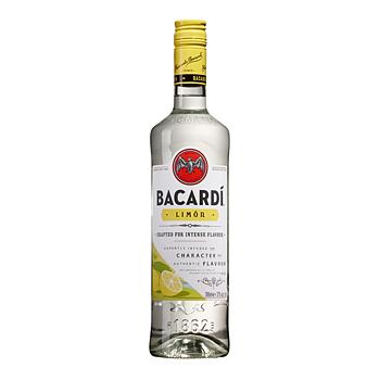 Bacardi Limón, 32%, 70 cl