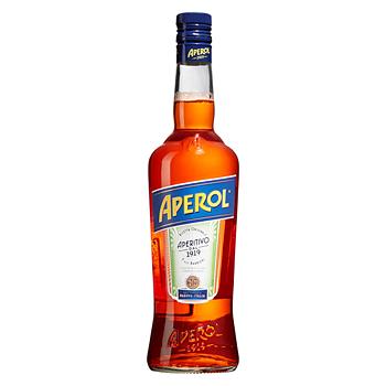 Aperol, 11%, 70 cl