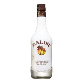 Malibu, 21%, 70 cl