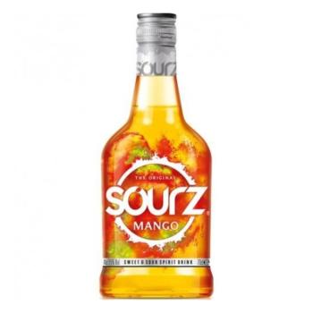 Sourz Mango, 15%, 70 cl