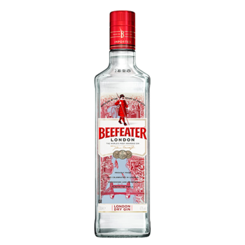 Beefeater London Dry Gin, 100 cl, 40%