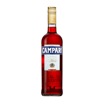 Campari Bitter, 25%, 70 cl