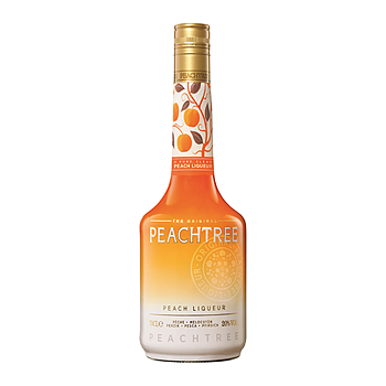 Peachtree, 20%, 70 cl