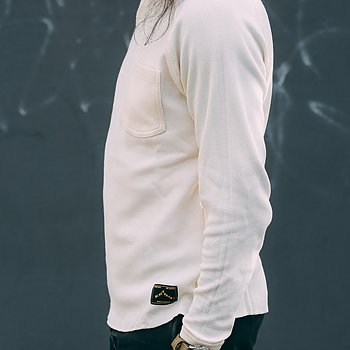 The Cactus Thermal - White