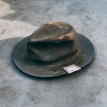 Blackways x The H.W. Dog & Co - The Buddy Hat 2