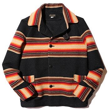 Jelado - Pueblo Coat