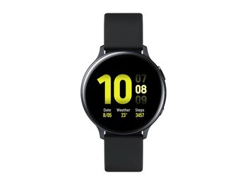 Samsung Galaxy Watch Active2 40 mm Svart Alu