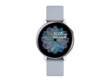 Samsung Galaxy Watch Active2 40 mm Silver Alu