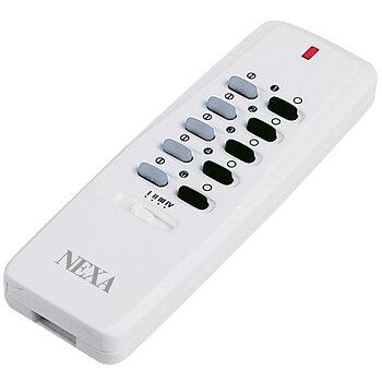 Nexa LYCT-705 Fjärrkontroll Vit