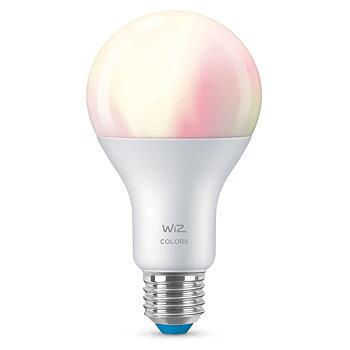 WiZ WiFi Smart LED E27 Normal 100W Färg