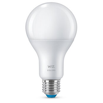 WiZ WiFi Smart LED E27 Normal 100W Färg