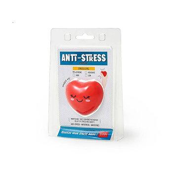 Stressboll hjärta