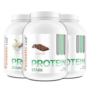 STOR-PACK PROTEIN