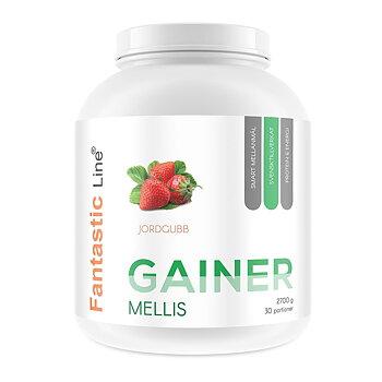 MELLIS- GAINER
