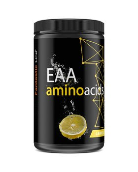 EAA - aminoacids