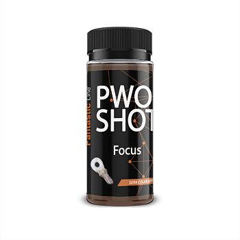 PWO SHOT