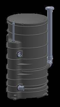 4evergreen markbädd på burk 5pe - ER900L