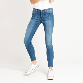 LEE JEANS - SCARLETT CROPPED