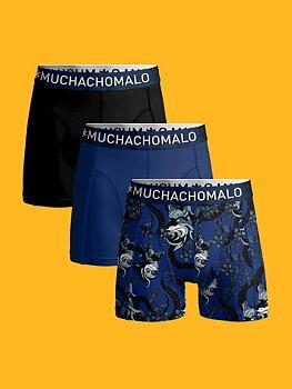 BOXER MUCHACHOMALO 3-PACK