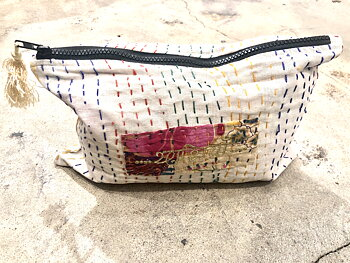 GUDRI PURSE NATURAL