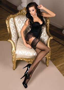 Studio Collants Stockings